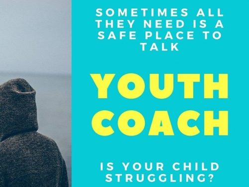 youth coach